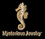 ミステリアスジュエリーのロゴ